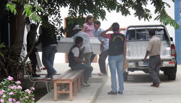 TREMENDO LÍO. Varios familiares y amigos del joven piensan que fue ultimado y, luego, arrojado a río. (Difusión)