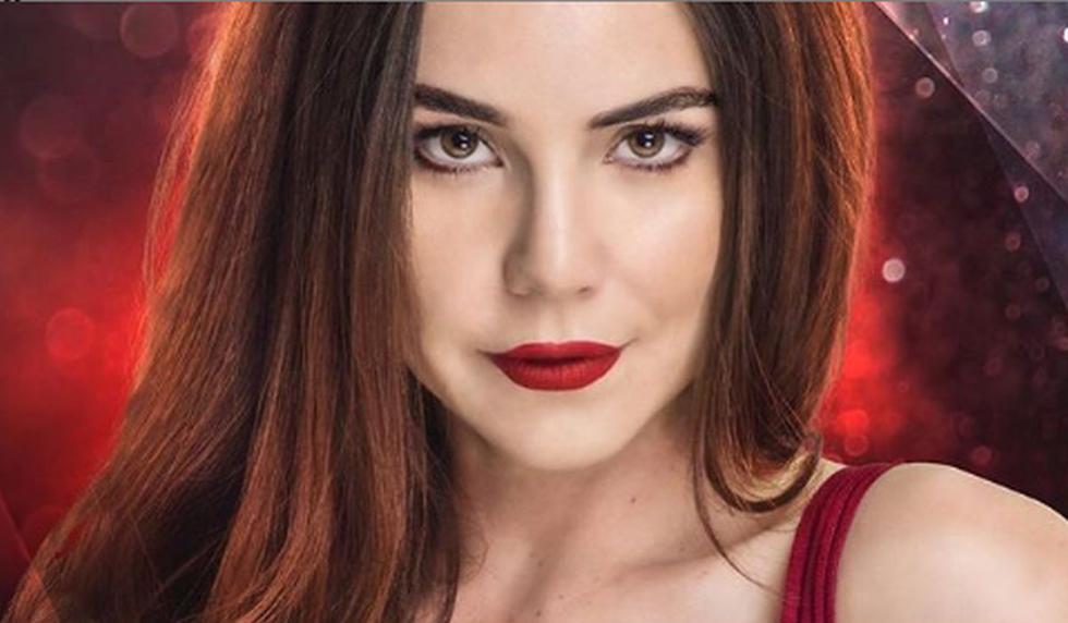 """Camila Sodi fue la última actriz que encarnó a """"Rubí"""" (Foto: Las Estrellas)"""