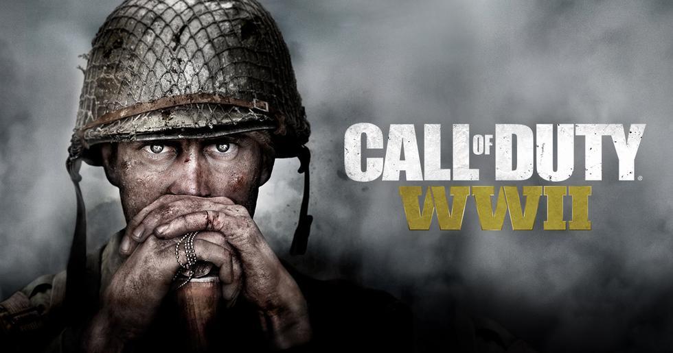 Call of Duty: World War II. Ambientado en la Segunda Guerra Mundial, estará disponible desde el 3 de noviembre para PS4, Xbox, y PC. (Foto: Callofduty.com)