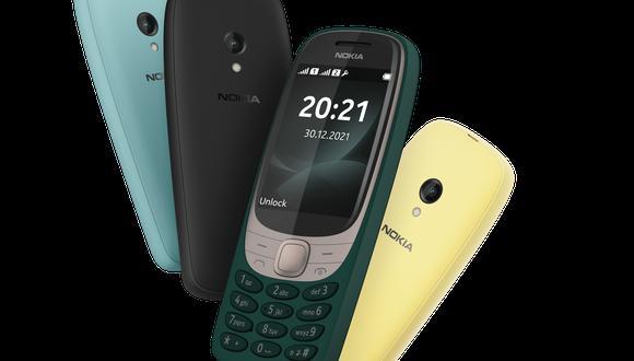 HDM Global lanza al mercado tres nuevos celulares; Nokia 6310, C30 y XR20