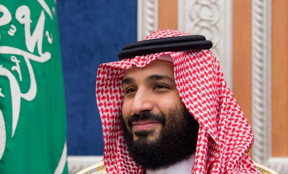 Según Trump, el príncipe saudí niega tener conocimiento sobre lo acontecido en el consulado de Arabia Saudí, último paradero del periodista Jamal Khasoggi. (Foto: EFE)