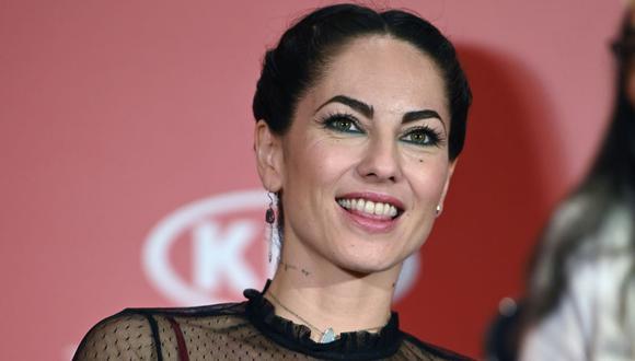 ¿Qué le diría Bárbara Mori a su yo de hace 25 años? En una entrevista la actriz reveló que le pediría perdón (Foto: AFP)