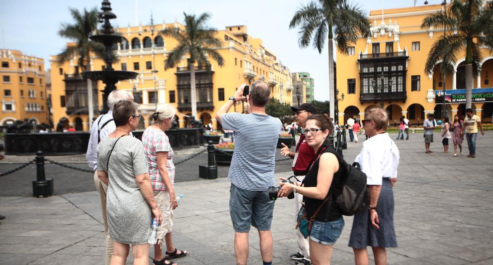 Lima apunta a ser considerada como un destino sostenible