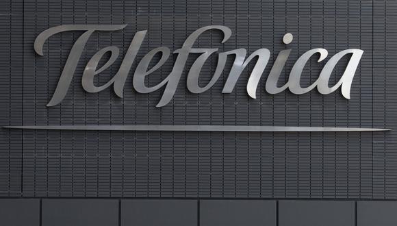 Telefónica fue sancionada con cuatro multas. (Foto: AP)