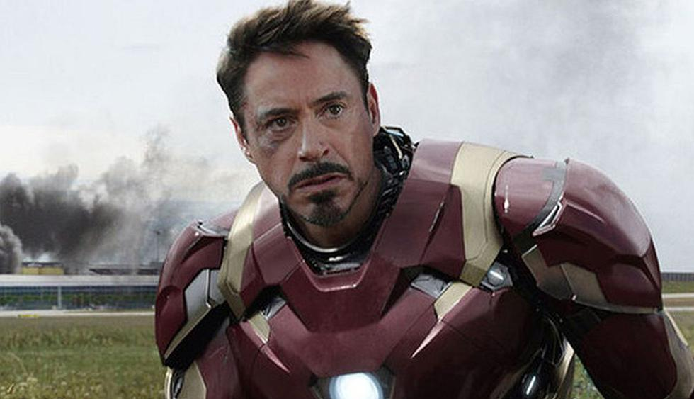 """Robert Dowmey Jr. asegura que los minutos finales de Avengers: Endgame """"son los mejores de la historia"""". (Foto: Marvel Studios)"""