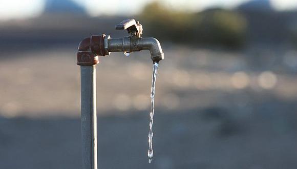 Parte de la reforma del sector saneamiento, para fortalecer las EPS es dar mayor financiamiento. (USI)