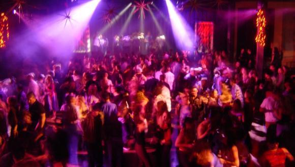 Nueva droga, la 'cocaína rosa', invade las discotecas de Lima. (Foto: Referencial/GEC)