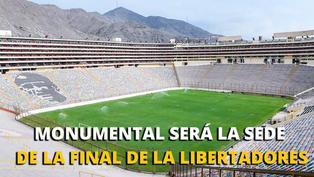 Copa Libertadores: Estadio Monumental albergará la final entre River Plate y Flamengo