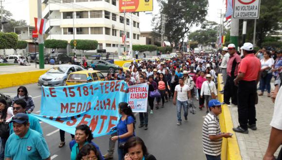 Según la ley de relaciones colectivas de trabajo, las empresas están obligadas a informar cada año la relación de puestos esenciales para que los sindicatos lo tomen en cuenta en sus declaratorias de huelga.