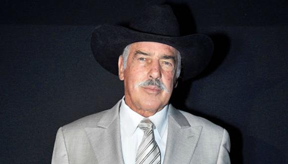 Andrés García está retirado de la televisión por los problemas de salud que padece, además, aseguró que sus hijos lo abandonaron (Foto: Televisa)