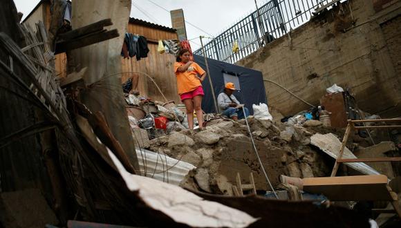 Chosica: Ministerio de Vivienda cubrirá nuevas viviendas al 100%. (César Fajardo)
