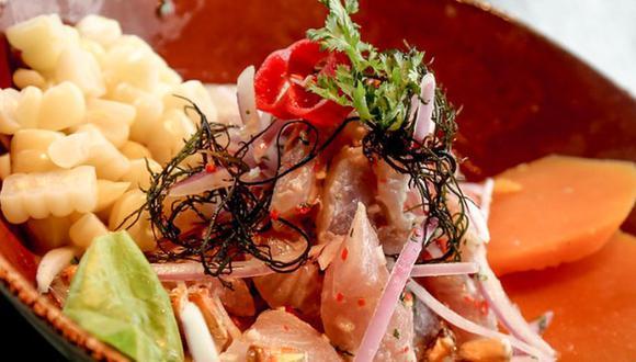 Los mejor es siempre consumirlo en preparaciones saludables, como al honor, al vapor, escalfado, cebiche, entre otras. (Foto: flickr / A comer pescado)