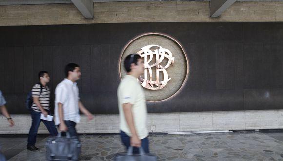 El banco central de Perú mantuvo su tasa de interés principal en 2,75 por ciento por duodécimo mes consecutivo en febrero. (Foto: GEC)