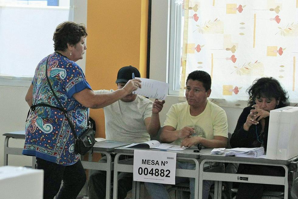 Las Elecciones Regionales y Municipales 2018 se llevaron a cabo el pasado domingo 7 de octubre. (César Campos/Perú21)