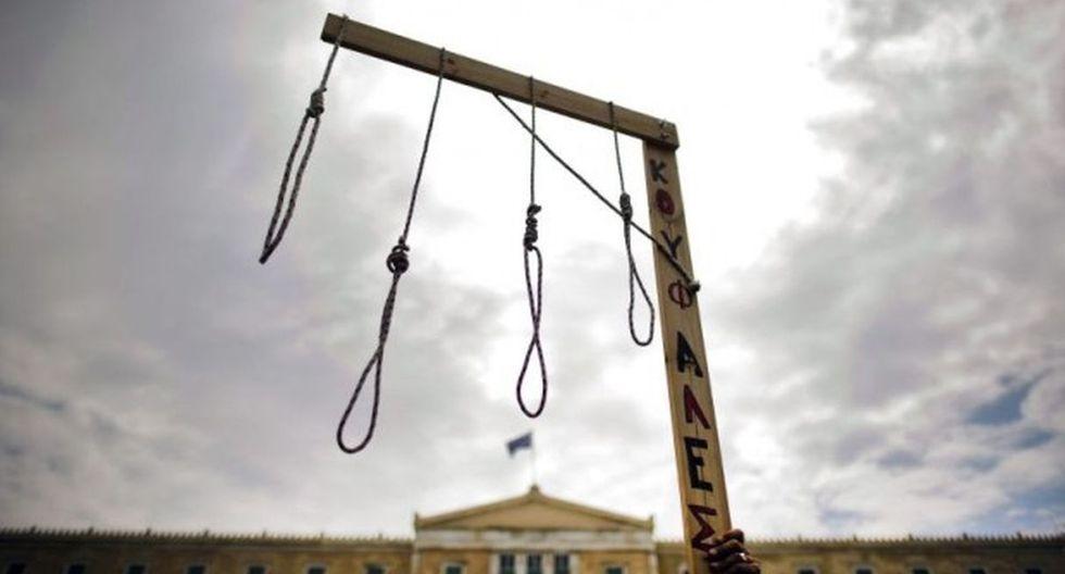 Otros diecinueve acusados, entre ellos una mujer, fueron sentenciados a cadena perpetua y diez a penas de entre diez y quince años de cárcel. (Foto referencial: EFE)