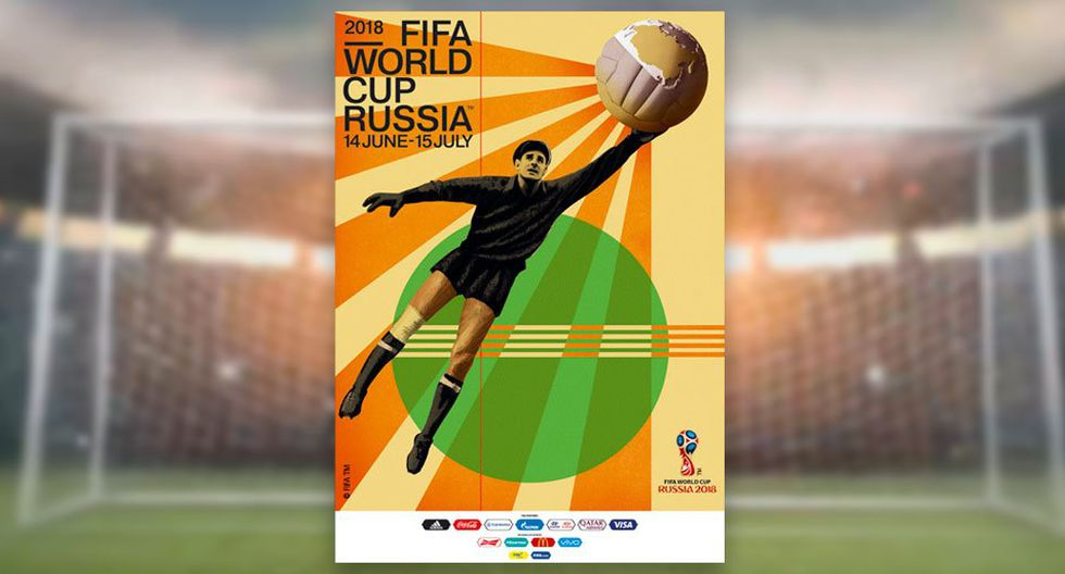 Mundial Rusia 2018 (FIFA)