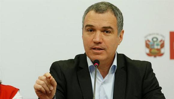 Salvador del Solar también volvió a reiterar que nunca ha sido la intención del Gobierno cerrar el Congreso. (Foto: GEC)