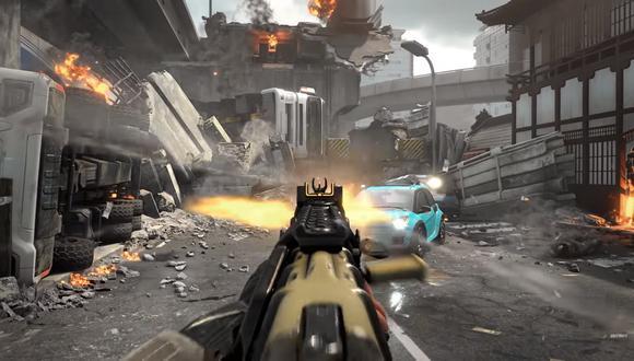 Call of Duty: Black Ops 4 presentará una gran variedad en modos de juego.