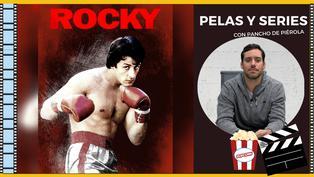 Analizamos la saga de 'Rocky'