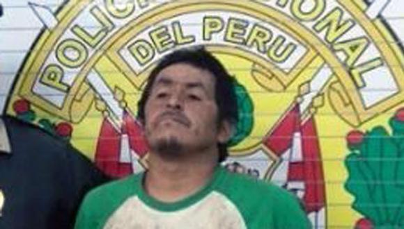 Mesa Redonda: Detenido ahora liberado exige disculpas públicas. (Captura)