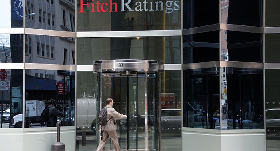 Fitch Ratings (Getty)