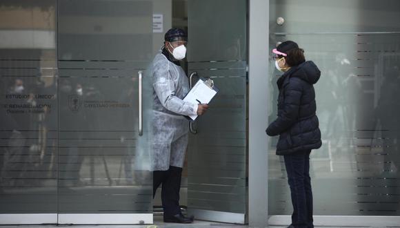 Ronald Coase  y la pandemia