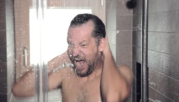 El miedo a bañarse o lavarse, es una de las fobias poco comunes en las personas. (Foto: Shutterstock)