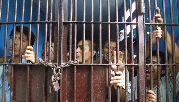 INPE no recibirá más presos en cárceles mientras dure el estado de emergencia por coronavirus (GEC).