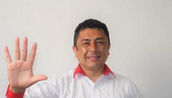 Guillermo Bermejo, congresista electo de Perú Libre, al banquillo por delito de terrorismo.
