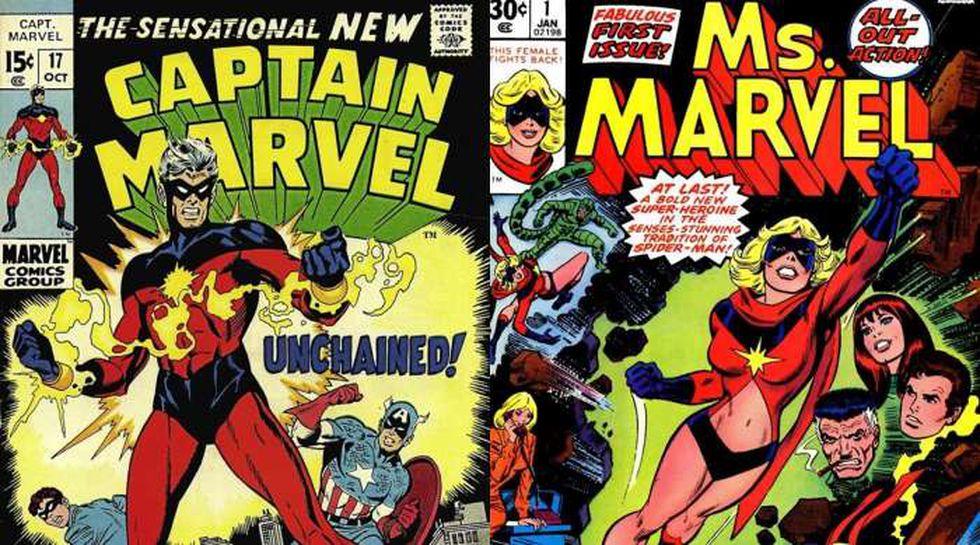 Ni Marvel, ni DC: La tumultuosa historia del primer 'Capitán Marvel'