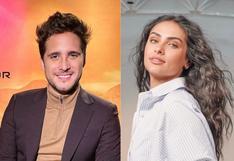 Diego Boneta y Renata Notni niegan rumores de romance tras ser captados juntos en México | VIDEO