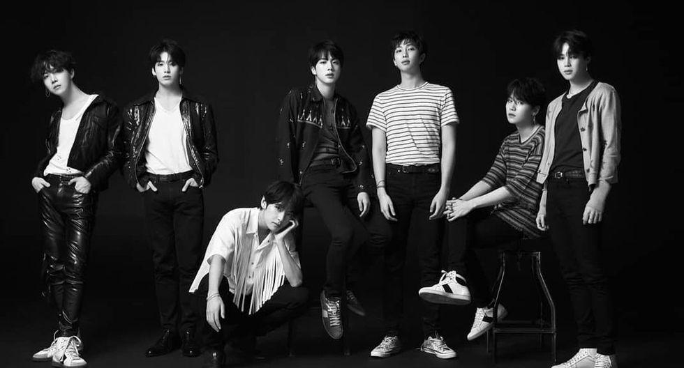 Los chicos de BTS estará en los Melon Music Awards. (Foto: bts.bighitofficial)