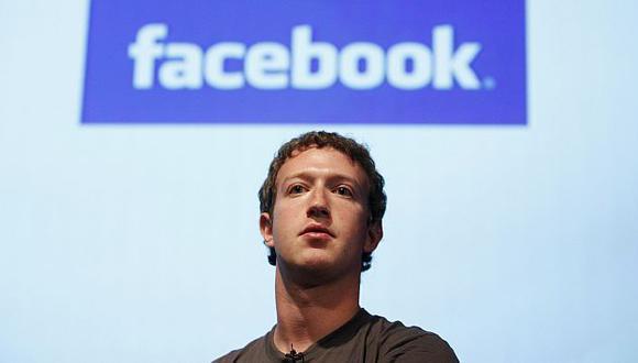El fundador de la compañía, Mark Zuckerberg, aún no define la fecha exacta. (AP)