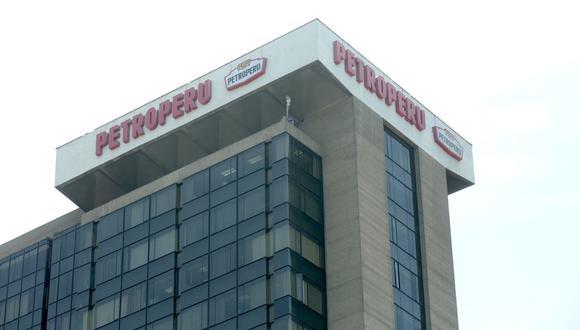 Petroperú tiene prevista la conclusión de la construcción de la nueva refinería de Talara para mayo de este año. (Foto: GEC)