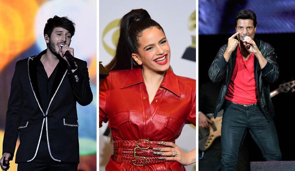 Varios artistas se unieron para agradecer a las miles de personas que se mantienen en sus puestos en medio de la pandemia. (AFP).