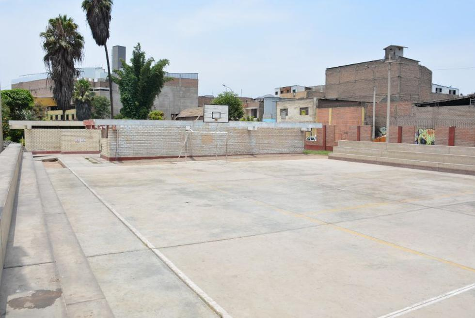 La comuna de La Victoria recibirá del Gobierno Central 7.400.580 mil nuevos soles con el fin de recuperar los espacios públicos. (Foto: Municipalidad de La Victoria)