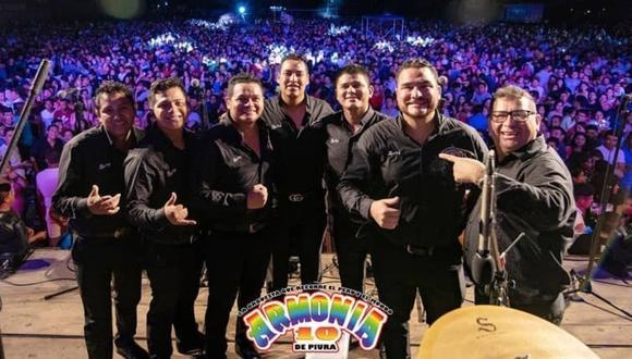 """Armonía 10 aclara que la salida de 'El Gato' Bazán se dio en los mejores términes y le desea """"lo mejor"""". (Foto: Facebook)"""
