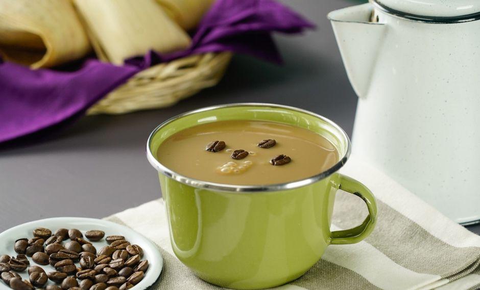 Para que tenga un sabor diferente, puedes utilizar esencia de café recién pasado. Quedará sabroso. (Foto: Kiwilimón)
