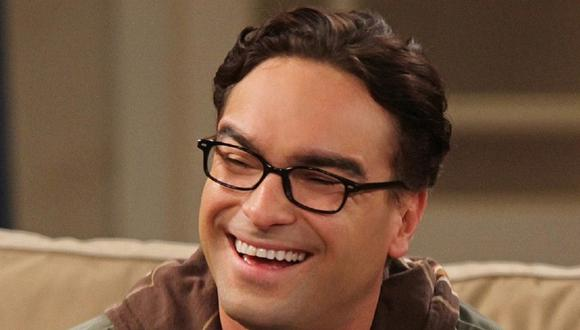"Johnny Galecki interpretó a Leonard Hofstadter en las doce temporadas de ""The Big Bang Theory"" (Foto: CBS)"