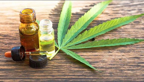 ¿Y para cuándo el cannabis medicinal?