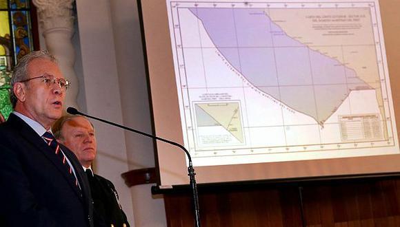 La decisión fue acordada con su par peruano, Gonzalo Gutiérrez. (EFE)