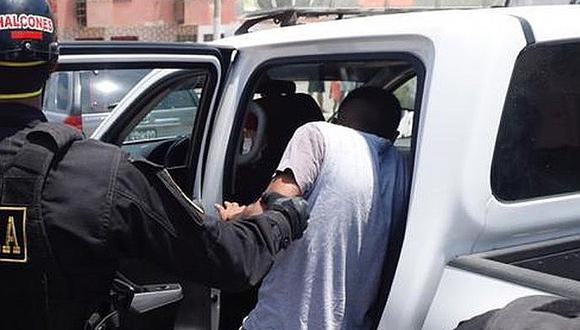 Huánuco: sentencian a cadena perpetua a sujeto que abusó y embarazó a menor de edad (Foto referencial).