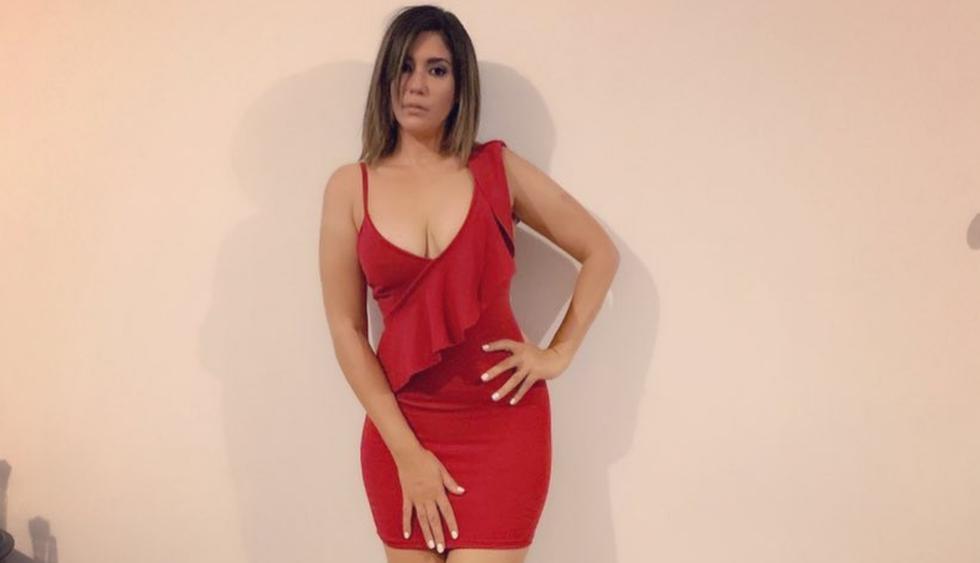 Tilsa Lozano está feliz con su soltería y revela que no regresará con 'Miguelón' (Foto: Instagram)