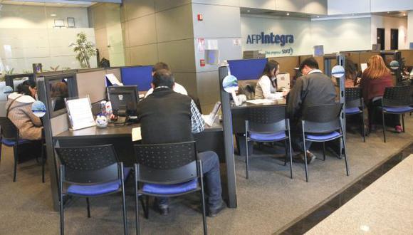 SBS plantea que independientes reciban rentabilidad de aportes a las AFP. (Perú21)