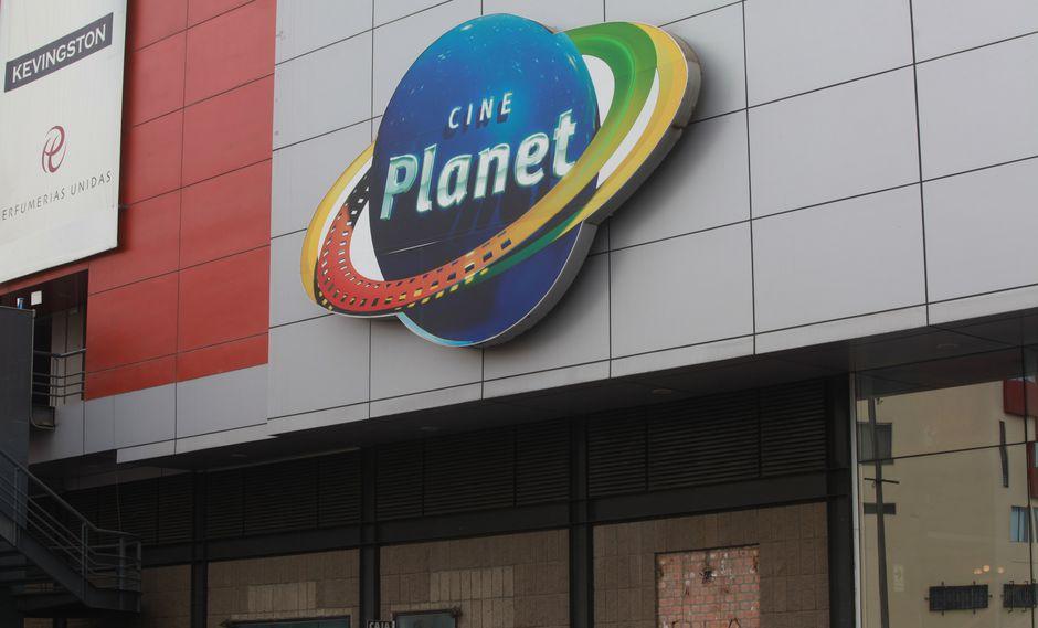 Cineplanet (Gestión)