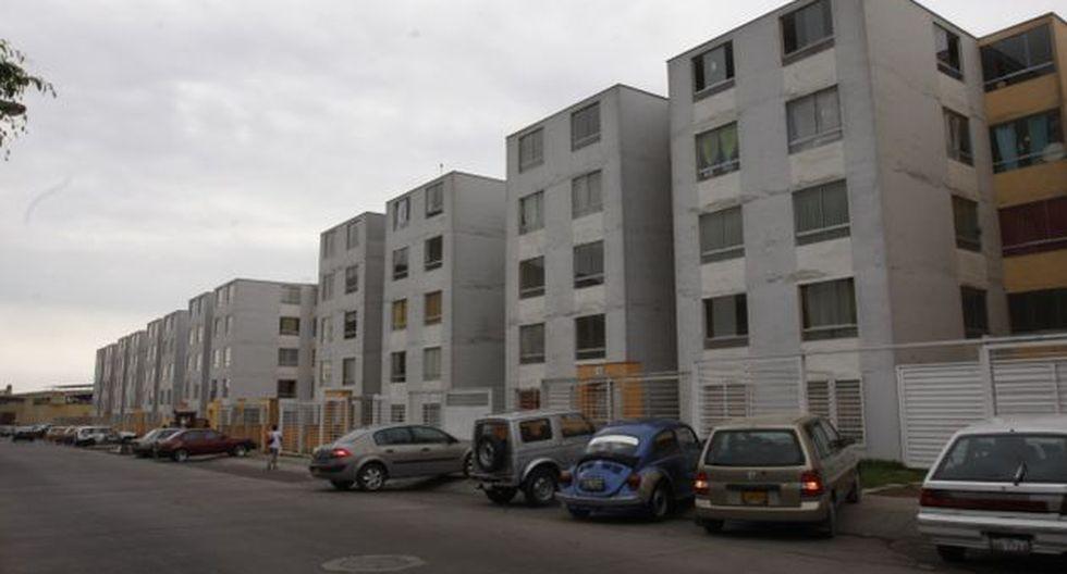 MENOR OFERTA. Reducen el estimado de ventas de 30 mil a 25 mil viviendas para este año. (USI)
