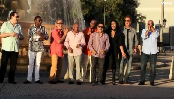 'Bajo la Tormenta', el último video de Cheo Feliciano. (Captura de video)