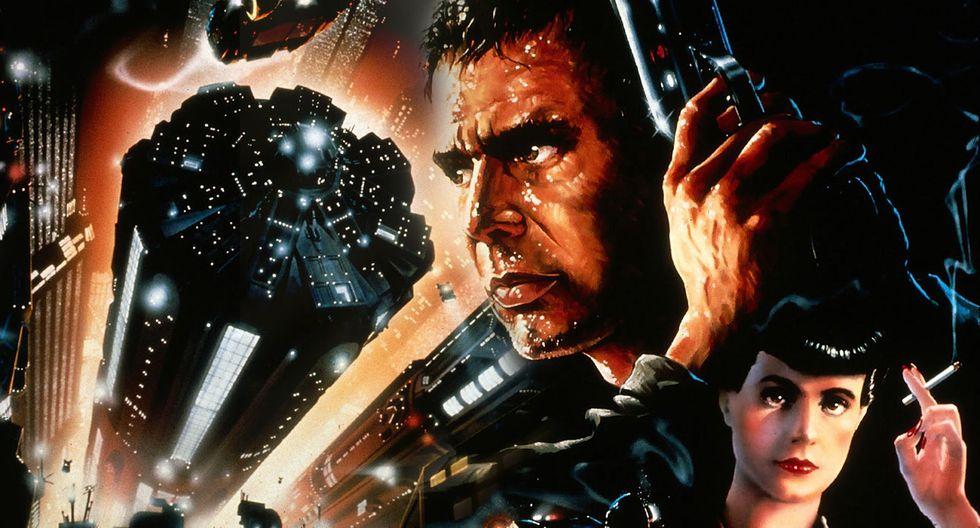 Blade Runner, película neo-noir y de ciencia ficción, cuenta con una secuela que fue estrenada en el 2017, titulada Blade Runner 2049. (Internet)
