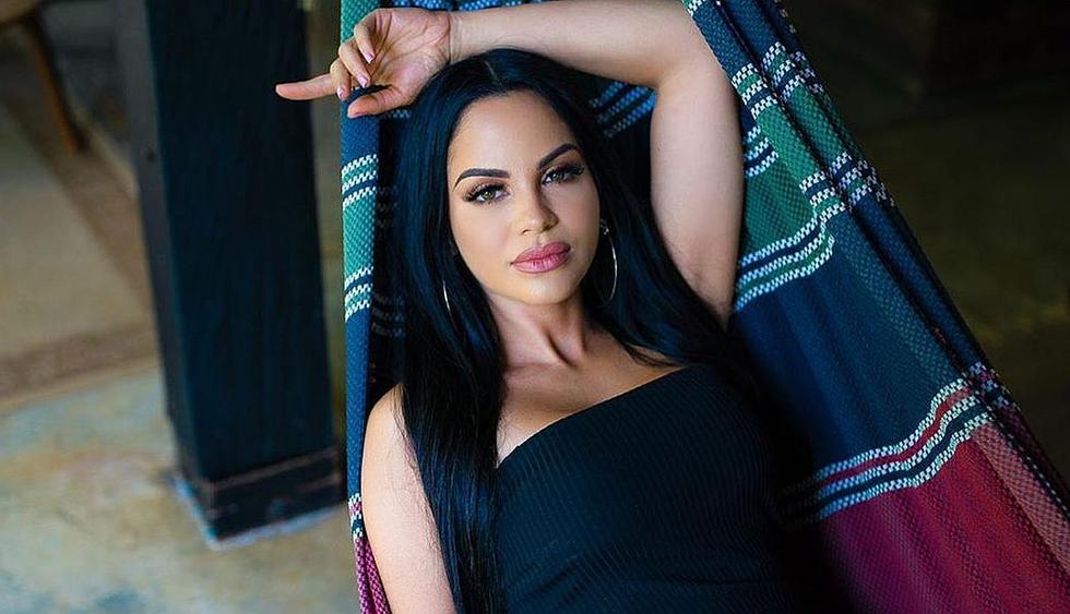 """La cantante Natti Natasha dijo que Perú fue parte de su """"sueño hecho realidad"""". (Foto: @nattinatasha)"""