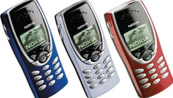 Nokia dominó el sector móvil casi una década. (Nokia)